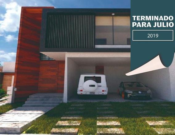 Casa En Fraccionamiento Punta Tiburón Preventa
