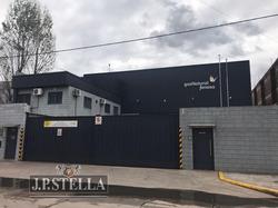 Depósito / Galpón 1250 M² Cubiertos - 300 M² Playa - Zona Industrial - San Justo