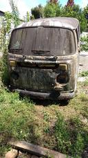 Volkswagem Kombi 87 / Sucata Para Retirada De Peças