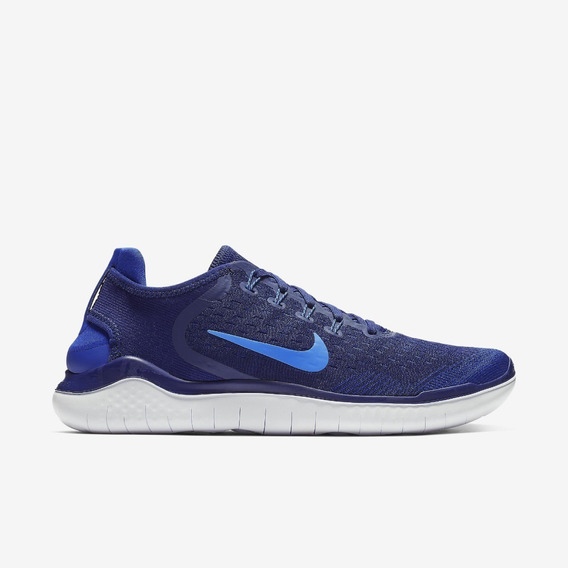 Tênis Nike Free Rn 2018 Corrida Running Caminhada - Treino