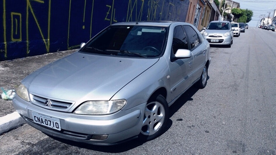 Citroën Xsara 2000 2.0 16v Exclusive 5p