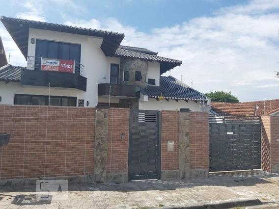 Casa Para Aluguel - Barreirinha, 4 Quartos, 389 - 893056295