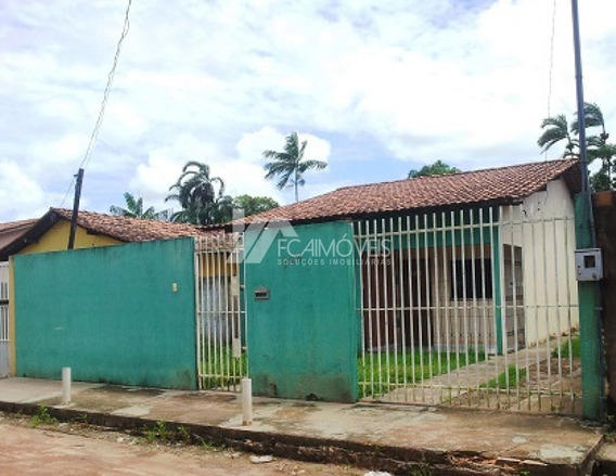 Rua Projetada Iii, Sao Jose, Castanhal - 529403