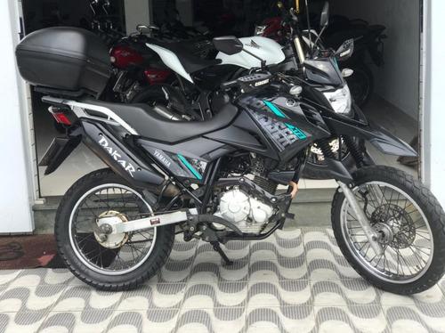 Yamaha Crosser 150 Z