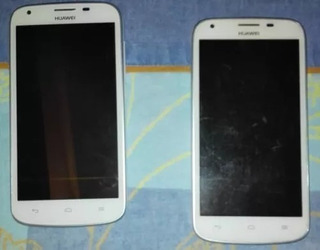 Telefono Huawei Y600