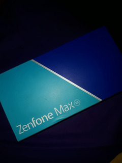Celular Asus Zenfone Max M1