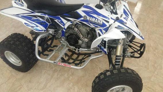 Yamaha Yz F 450 R