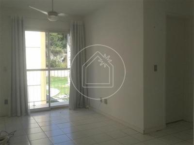 Apartamento - Ref: 822168