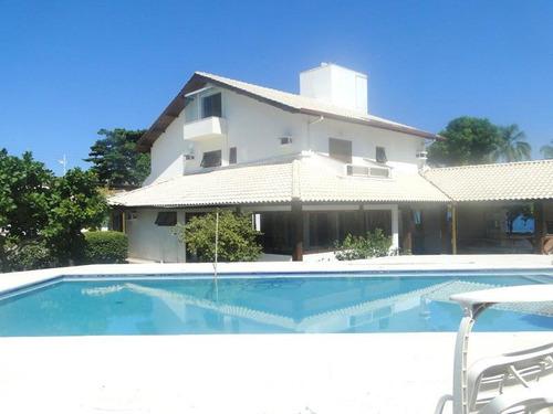 Imagem 1 de 30 de Casa À Venda, Jardim Virginia, Guarujá. - Ca1691