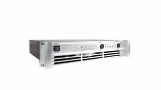 Potencia Mh7200 Audiolab Clampsound
