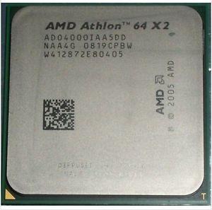 Processador Amd Athon 64 X 2 4000+
