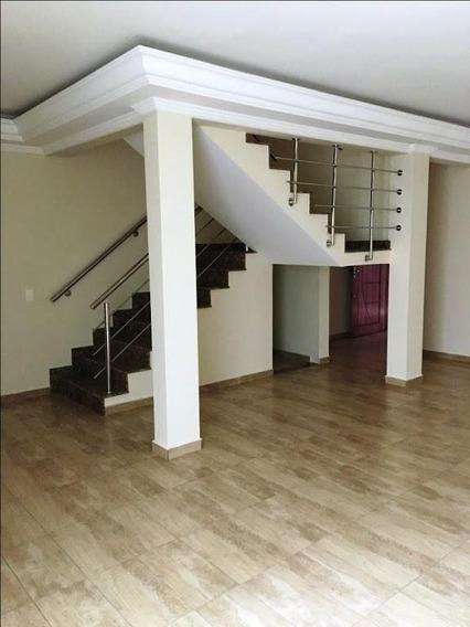 Casa Em Campo Grande, Santos/sp De 440m² 4 Quartos Para Locação R$ 12.000,00/mes - Ca270702
