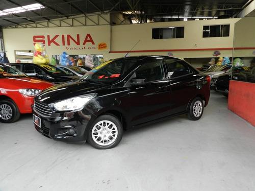 Ford Ka + 1.5 Sigma Se