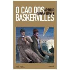 O Cão Dos Baskervilles Arthur Conan Doyle