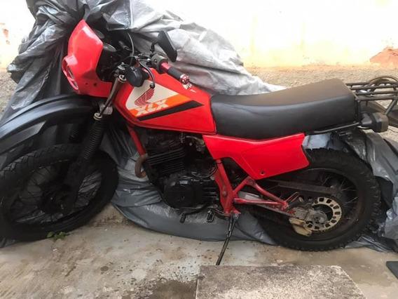 Moto Xlx 250 R