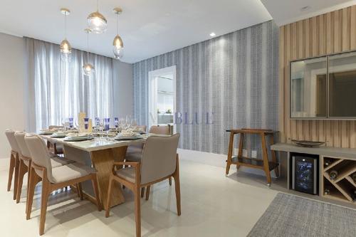 Imagem 1 de 20 de Apartamento Pronto Para Morar Com 3 Suítes Em B... - 810