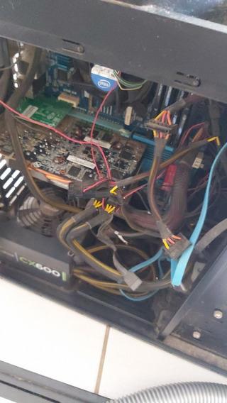 Pc Gamer Gtx 970 I7 2600k 16gb Ram