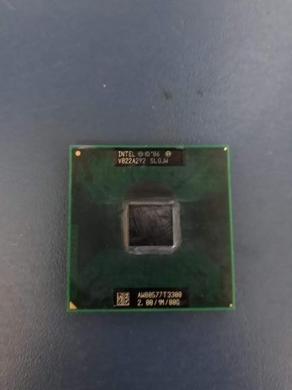 Processador Intel Celeron T3300 - Positivo Sim Ns 1a5185r5h