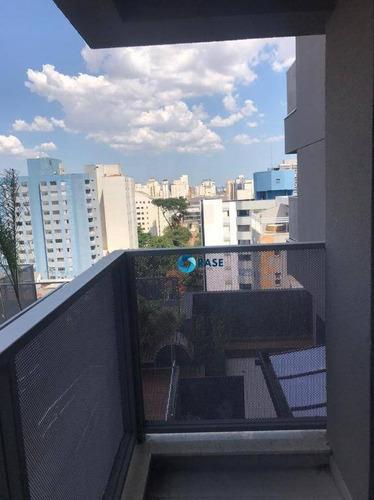 Imagem 1 de 30 de Apartamento À Venda, 58 M² Por R$ 907.800,00 - Pinheiros - São Paulo/sp - Ap11750