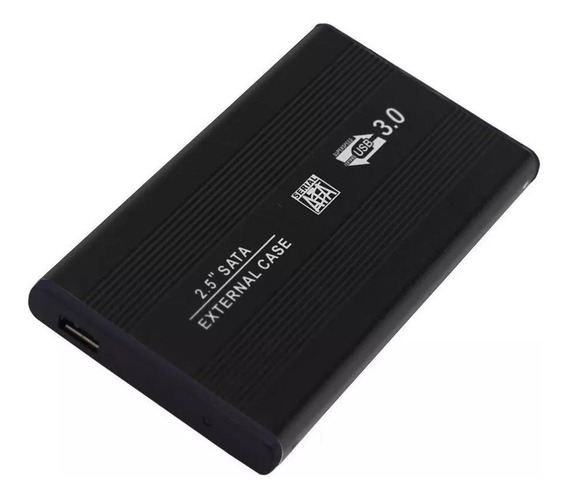 Hd Externo 500gb Usb 3.0