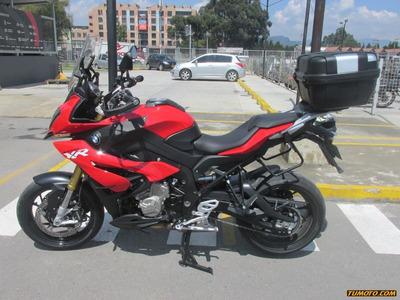 Bmw S 1000 S 1000