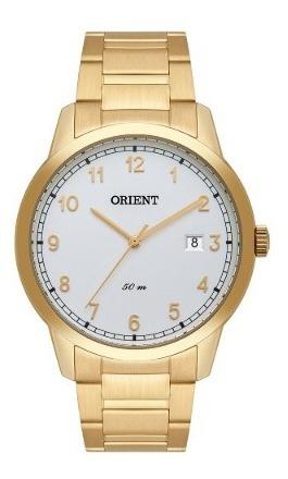 Relógio Masculino Orient Mgss1185 S2kx= 82