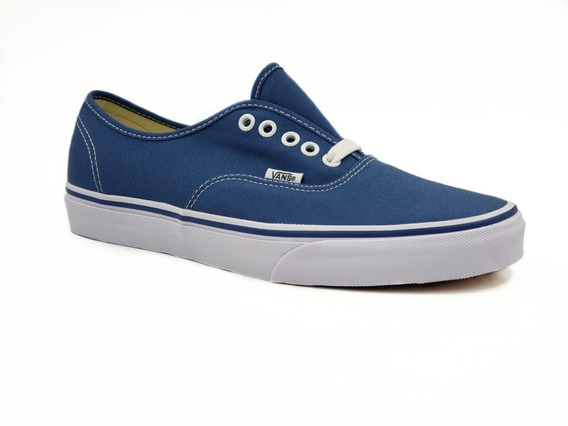 Vans Authentic Navy Azul Vn000ee3nvy Unisex