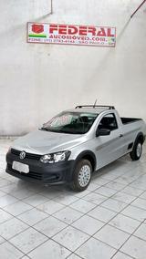 Volkswagen Saveiro Cabine Simples 1.6 Completa