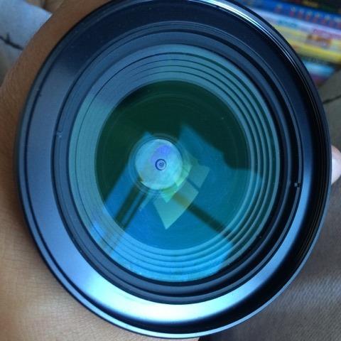 Lente Nikon Coolpix Wc-e63 - Produto Usado