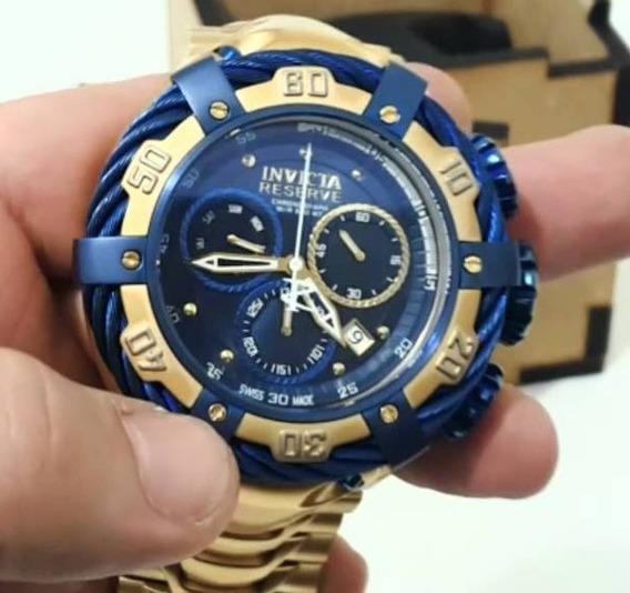 Relógio Invct Thunderbolt 21361 C/ Caixa