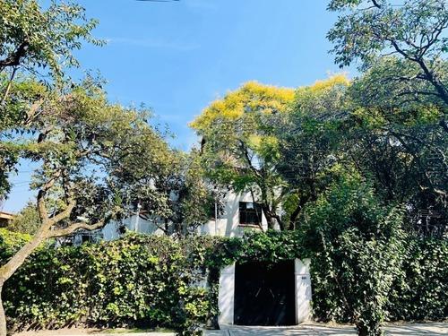 Casa En Venta Lomas De Chapultepec. Con 555m2