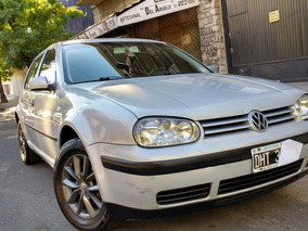 Volkswagen Golf 1.6 Akl
