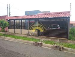 Se Vende Hermosa Casa En Rio Segundo De Alajuela (nhp-368)