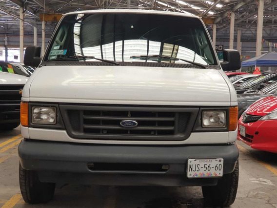 Ford Econoline Automática