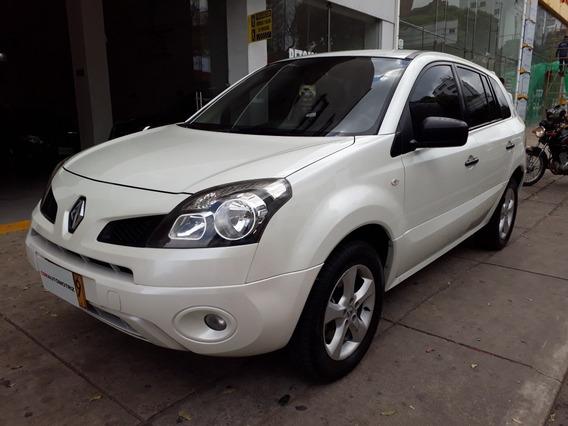 Renault Koleos Expression Mec 4x2