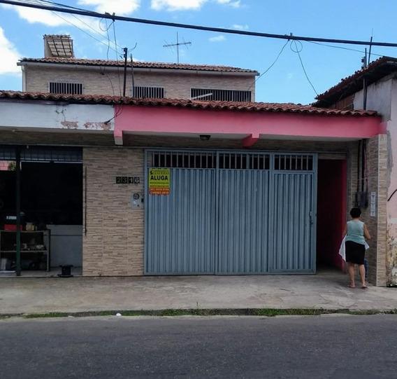 Ca2073-aluga Casa Altos Parque São José, 2 Quartos (1 Suíte)