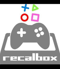 Recalbox 64gb Imagem Para Download Raspberry Pi - Com Capas