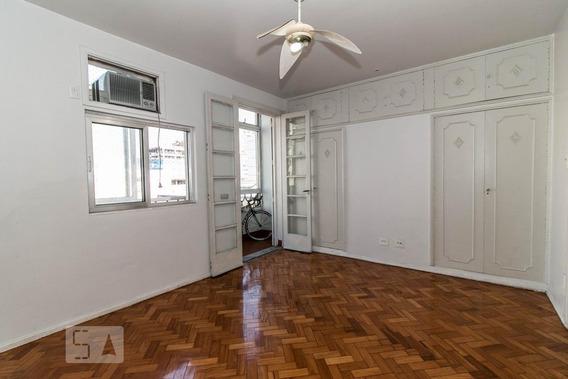 Apartamento Para Aluguel - Botafogo, 3 Quartos, 90 - 892834368
