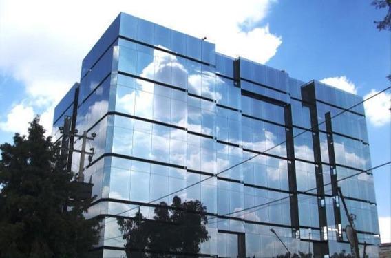 Oficina En Renta - La Loma Tlalnepantla 273m2 , $300