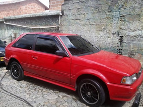 Gangazo Mazda323 Mod 94