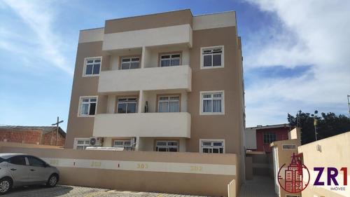 Imagem 1 de 20 de Apartamento - Ref: Ap469