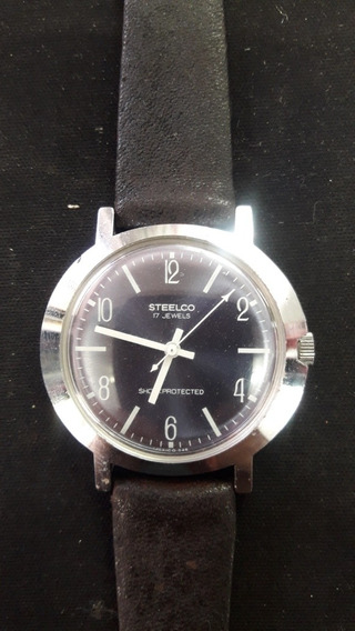 Reloj Steelco De Cuerda