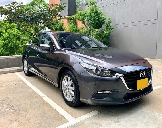 Mazda 3 Prime Automático