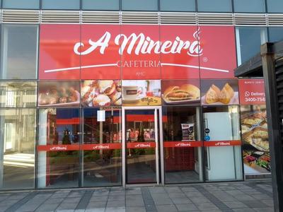 Passo Cafeteria Gourmet (franquia).