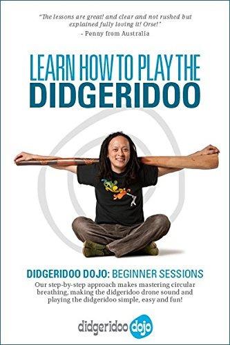 Learn How To Play The Didgeridoo Online - Didgeridoo Dojo Be