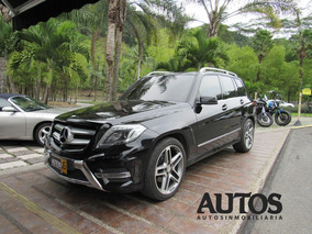Mercedes Benz Glk 220 Cdi 4 Matic