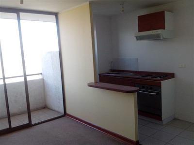 Departamento En Arriendo De 3 Dormitorios En Santiago