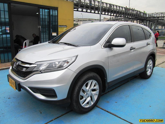 Honda Cr-v City Plus 2wd At