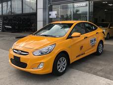 Hyundai I25 Taxi 2019 1.600 Cc 0 Kms
