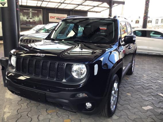 Jeep Renegade Sport Plus 1.8 Aut 2020